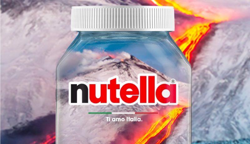 SICILIA Etna