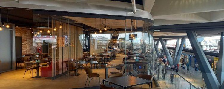 Chef Express apre nella Food Hall di Napoli Centrale