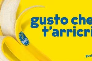 Chiquita - Affissioni - Catania
