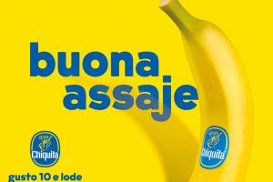 Chiquita - Affissioni - Napoli