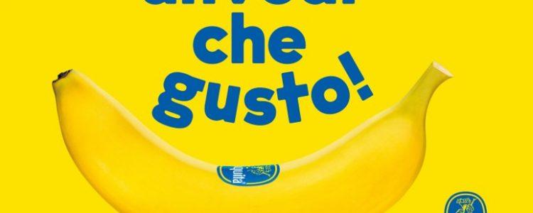 """Chiquita torna in TV con """"gusto unico, in tutta Italia"""""""