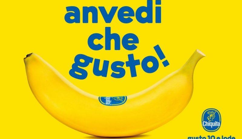 Chiquita - Affissioni - Roma