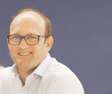 Ignacio Muñoz, CEO di Angulas Aguinaga