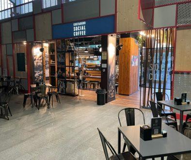 Officine S Torino Costadoro Social Coffee