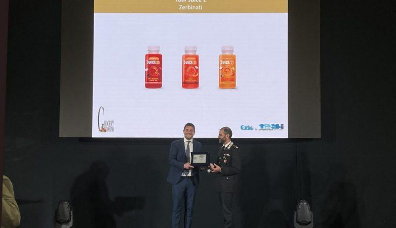 Simone Zerbinati_Grocery & Consumi Award