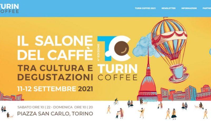 Turin coffee 2021
