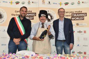 Tiramisù World Cup 2021 Stefano Serafini