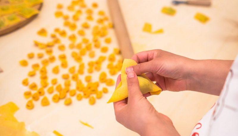 pasta fresca Cesarine